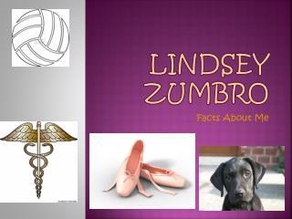 Lindsey Zumbro