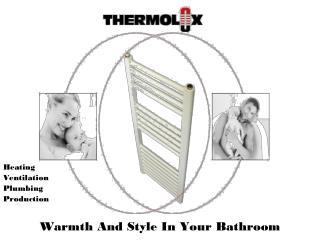 Heating   Ventilation     Plumbing     Production