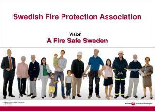 Swedish Fire Protection Association