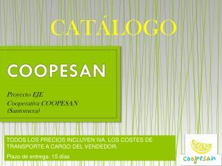 COOPESAN