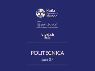 POLITECNICA