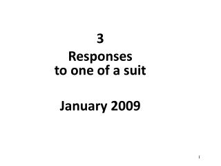 3 Responses  to one of a suit January 2009
