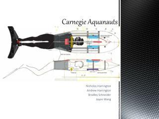 Carnegie Aquanauts