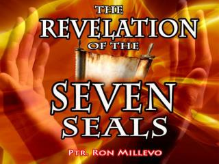 REVELATION 6:1