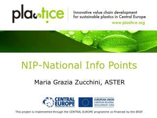 NIP-National Info Points