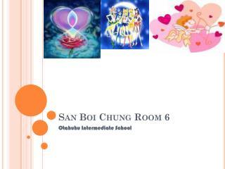 San Boi Chung Room 6