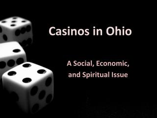 Casinos in Ohio
