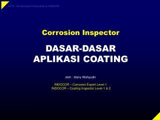 Corrosion Inspector