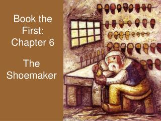 Book the First: Chapter 6