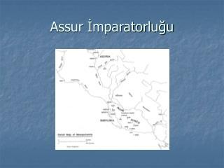 Assur İmparatorluğu