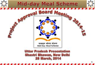 Project Approval Board Meeting 2014-15