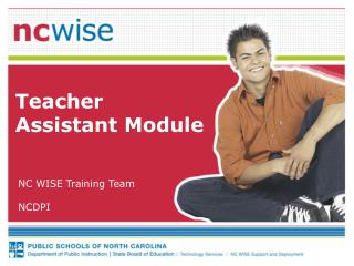 Teacher Assistant Module