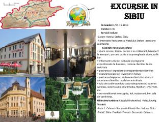 Excursie in Sibiu