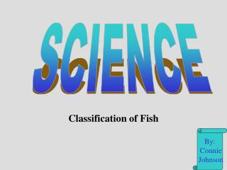 Classification of Fish