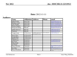 Date:  2012-11-11