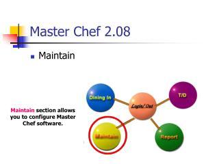 Master Chef 2.08