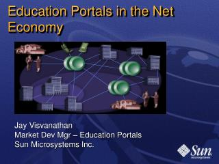 Education Portals in the Net Economy