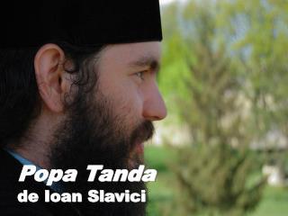 Popa Tanda de Ioan Slavici