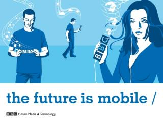 What is 'mobile'?