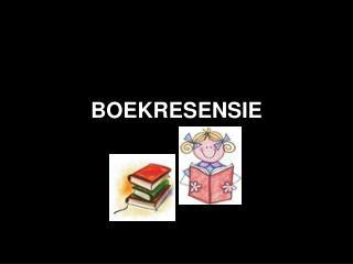 BOEKRESENSIE