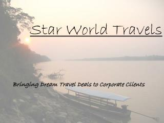 Star World Travels
