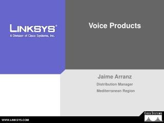WWW.LINKSYS.COM