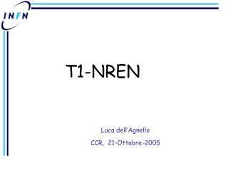 T1-NREN