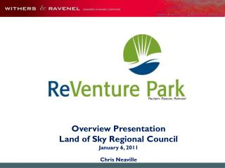 Overview Presentation  Land of Sky Regional Council January 6, 2011 Chris Neaville