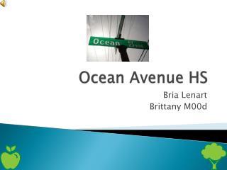 Ocean Avenue HS