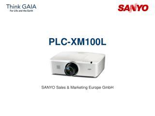 PLC-XM100L
