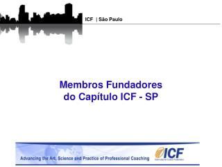 ICF  | São Paulo