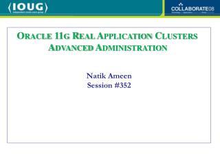 Natik Ameen Session #352
