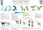 Material Aware Mesh Deformations Tiberiu Popa  Dan Julius  Alla Sheffer {stpopa  djulius  sheffa}cs.ubc Department of Co