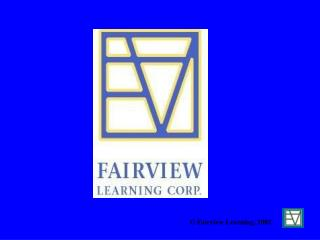 Fairview Learning improves the reading skills  of students   supported by  valid research
