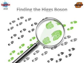 Finding the Higgs Boson