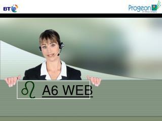 b A6 WEB
