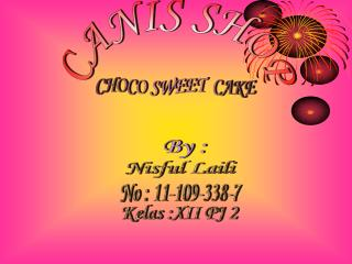 CANIS SHOP