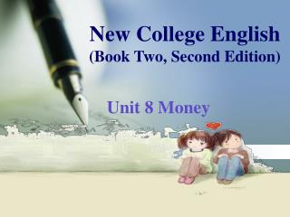 New College English  Book Two, Second Edition