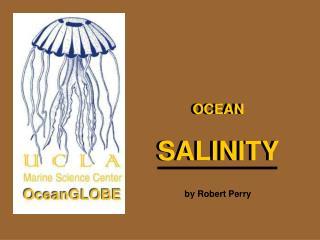 OCEAN SALINITY