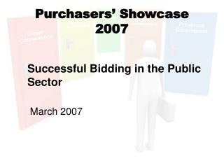 Purchasers' Showcase 2007
