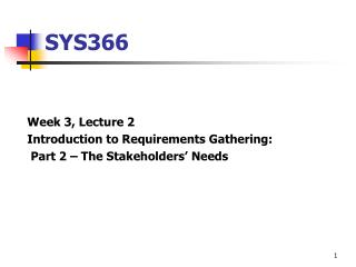 SYS366