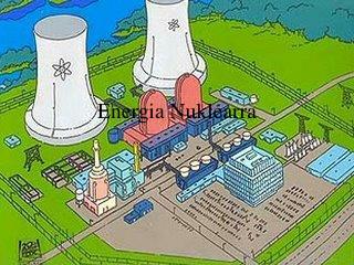 Energia Nuklearra