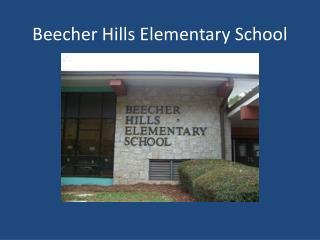 Beecher Hills Elementary School