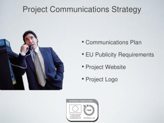 Project Communications Strategy