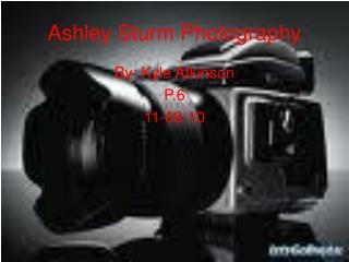 Ashley Sturm Photography