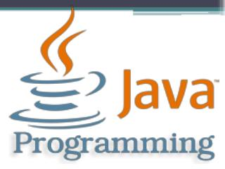 Java Events