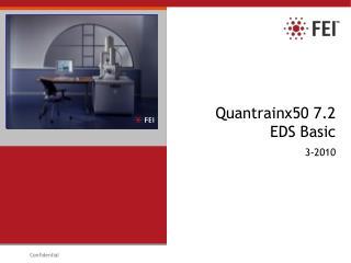 Quantrainx50 7.2 EDS Basic