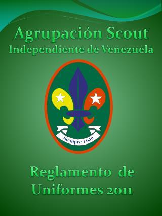 Agrupación Scout  Independiente de Venezuela