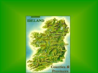 Iirimaa lipp ja vapp