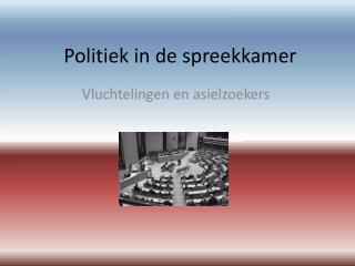 Politiek in de spreekkamer